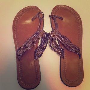 Shoes - Lightweight sandals